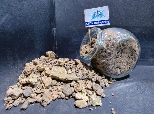 Electrical Earthing Grade Bentonite Lumps
