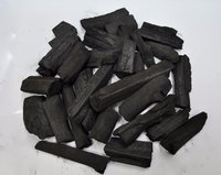 Wooden Charcoal