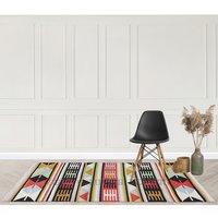 Cotton Floor Area Living Room Carpets