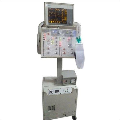 Refurbished Hospital Automatic Ventilator