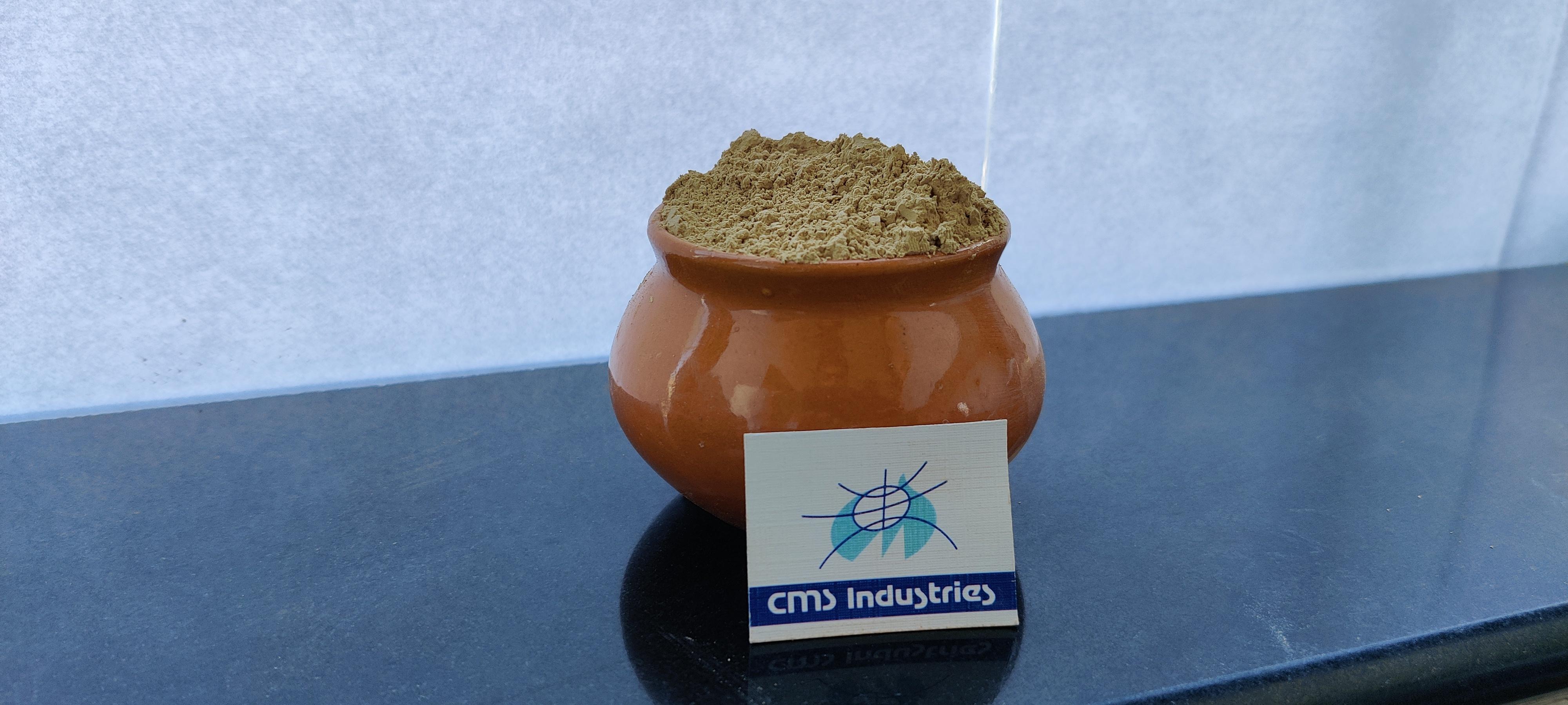 Animal Feed Grade Bentonite Powder