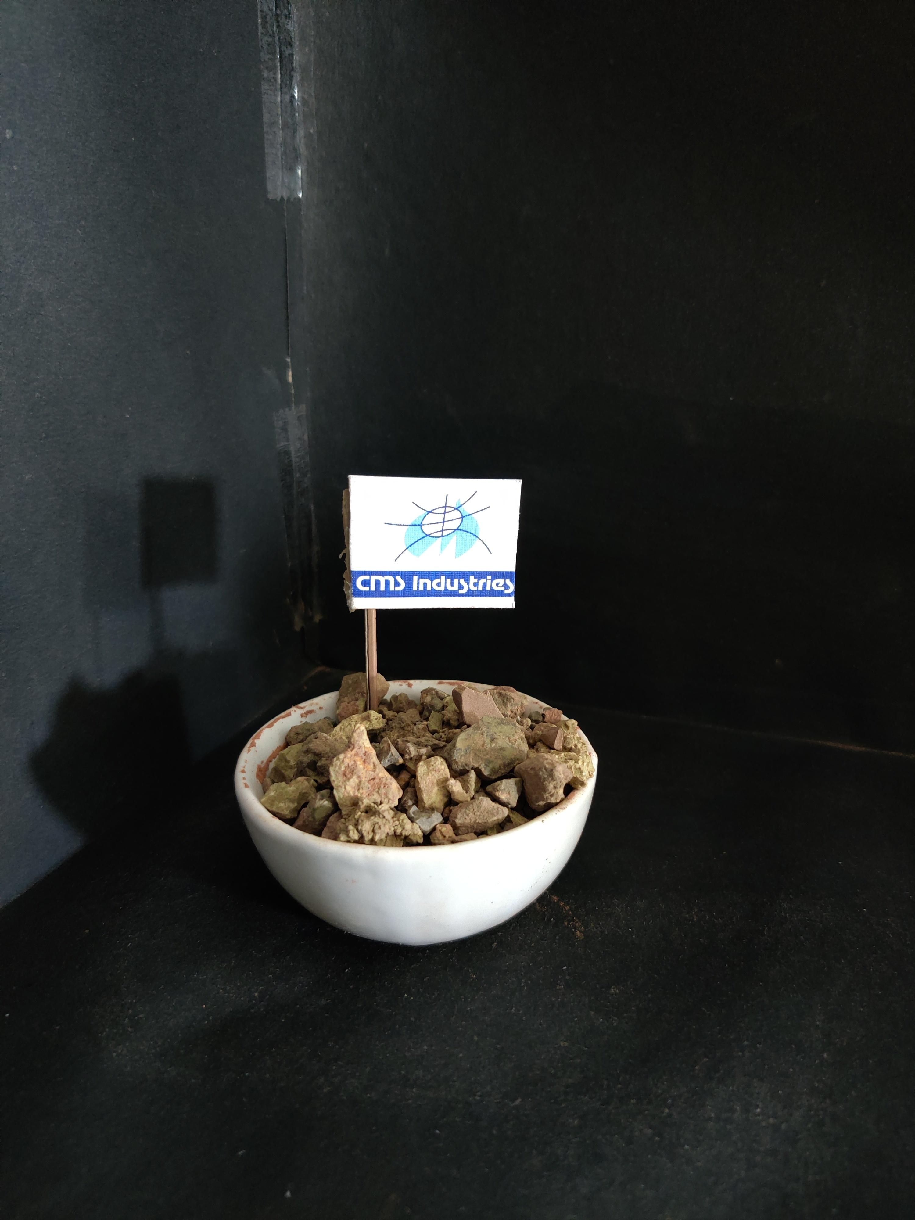 Animal Feed Grade Bentonite Lumps