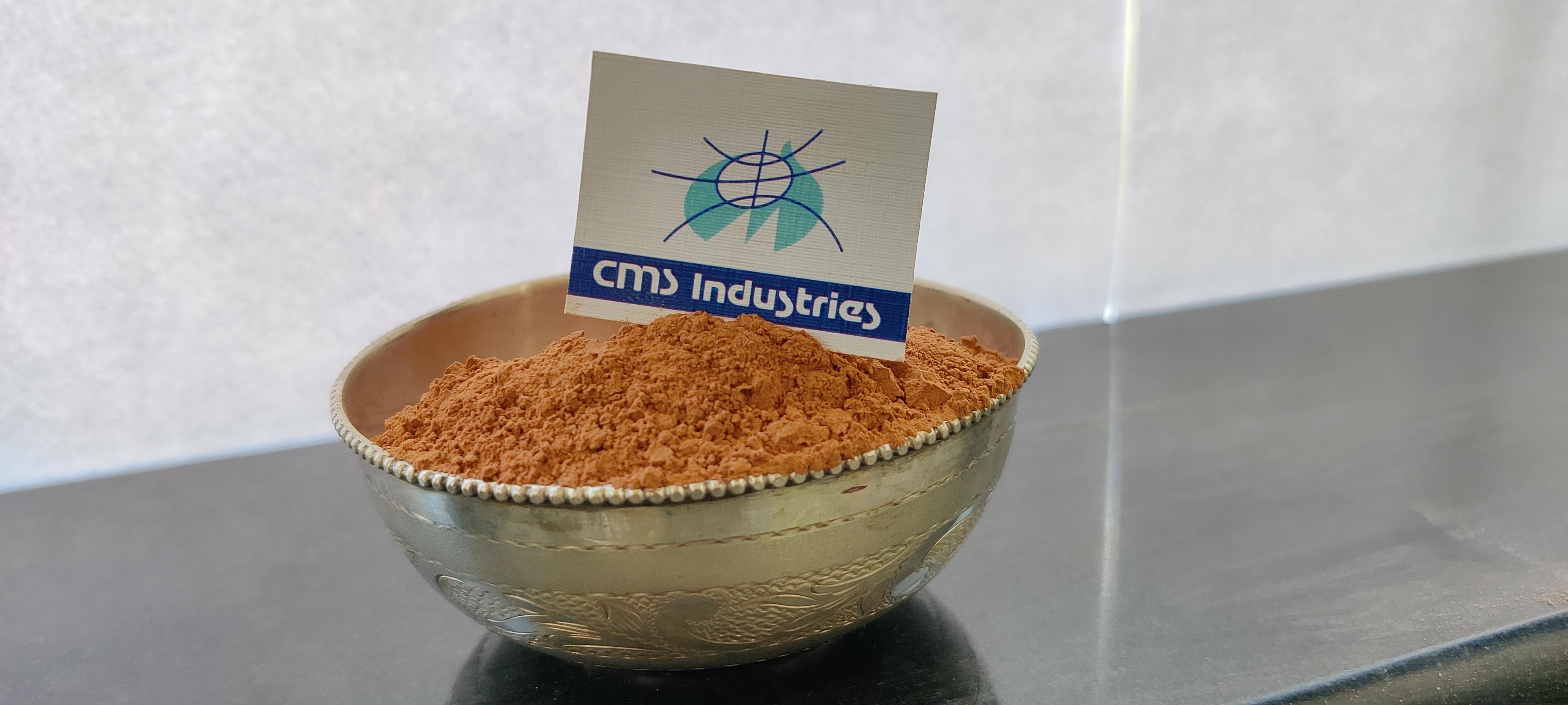 Paper Grade Bentonite Powder