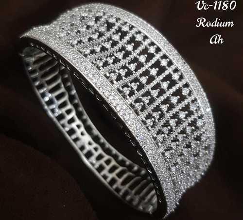 American Diamond Braclets