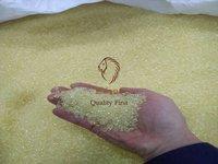 PMMA Repro Pellet Transparent Yellowish