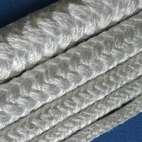Silica Round Braided Rope
