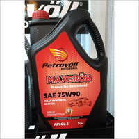 5 Ltr Fully Synthetic Gear Oil