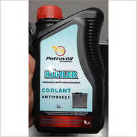 1 Ltr Coolant Antifreeze