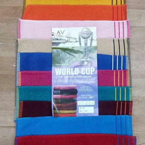 WORLD CUP napkin