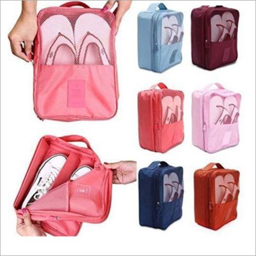 Waterproof Travelling Shoes Storage Bag