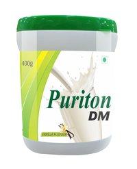 Sugar Free Protein (Diabetic Protein)  Powder