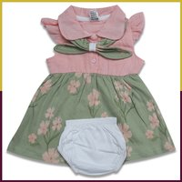 Sumix Skw 0106 Baby Girls Frocks