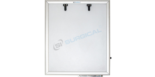 LED X-RAY VIEW BOX SINGLE (SIS 2019A)