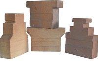 High Alumina Hanger And Shoulder Bricks