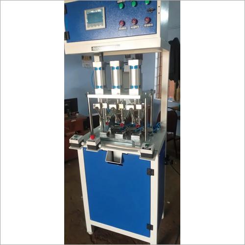 Pipe Intake Air Leak Testing Machine