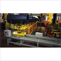 Trolley Shifting Conveyor