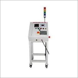 Control Pressure Test Rig Machine