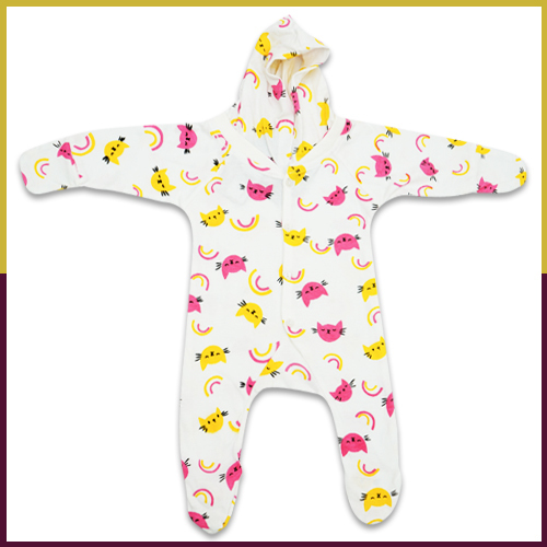 Sumix Maxwell Baby Boys Romper Suit