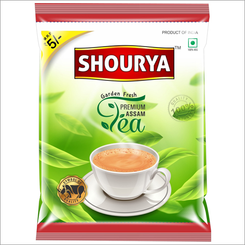 5 RS Shourya Premium Assam Tea