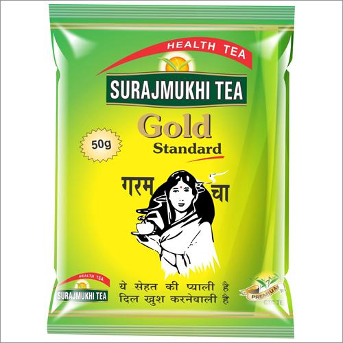 50 GMS Surajmukhi Tea