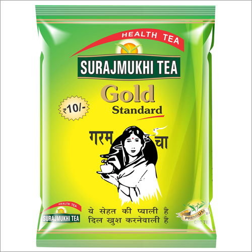 Surajmukhi Packet Tea