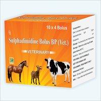 Sulphadimidine BP 5 gm