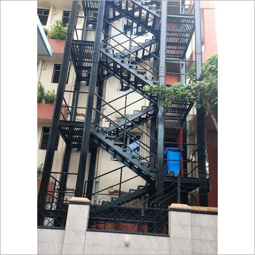 MS Safety Ladder
