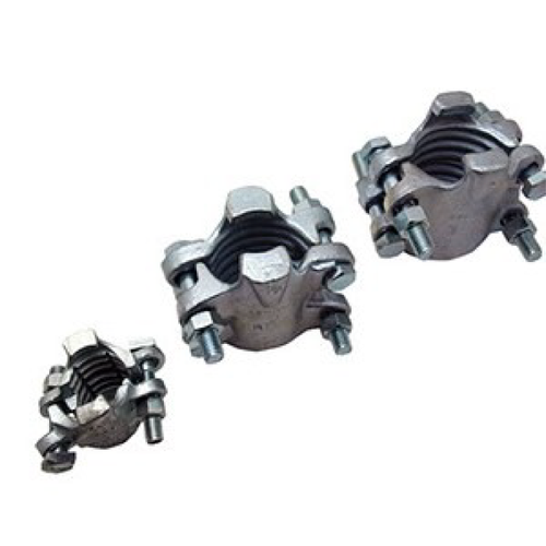 Interlocking Clamps