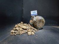 Sodium Grade Bentonite Lumps