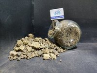 Calcium Grade Bentonite Lumps