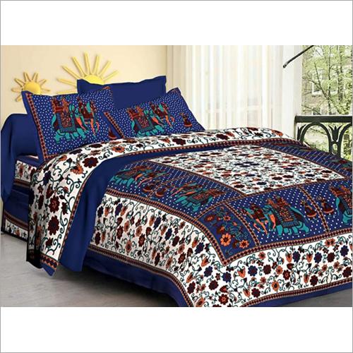 Fancy Bedsheet