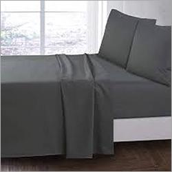 Hotel Grey Bedsheet