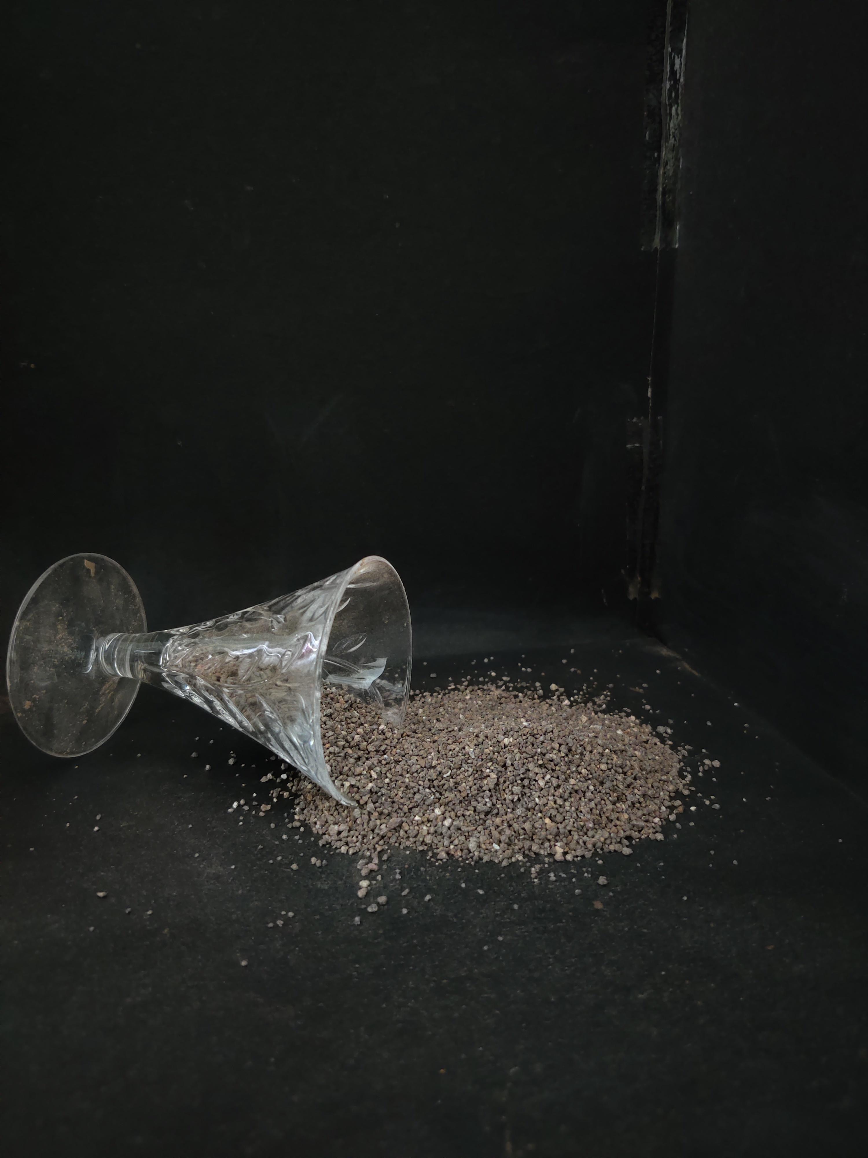 Cat Litter Grade Bentonite Granules