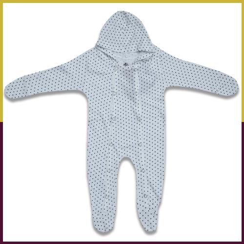 Sumix SKW 0151 Baby Romper Suit