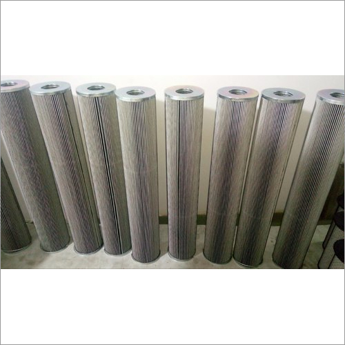 SS Filtration Elements