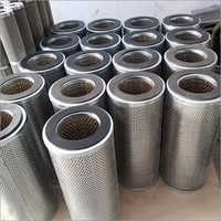 SS Cartridge Filters