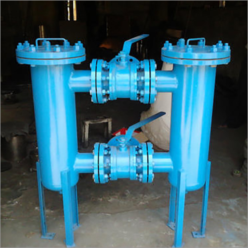 Industrial Hydraulic Liquid Filters