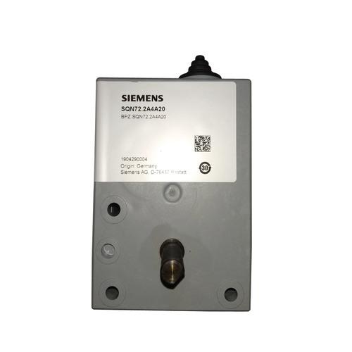 Siemens SQN 72.2A4A20 Servo Motor
