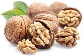 Natural Walnut