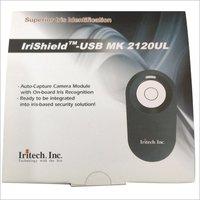 Iritech USB Mk 2120ul Iris Scanner