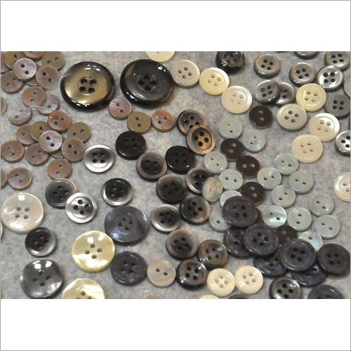 Imitation Shell Buttons