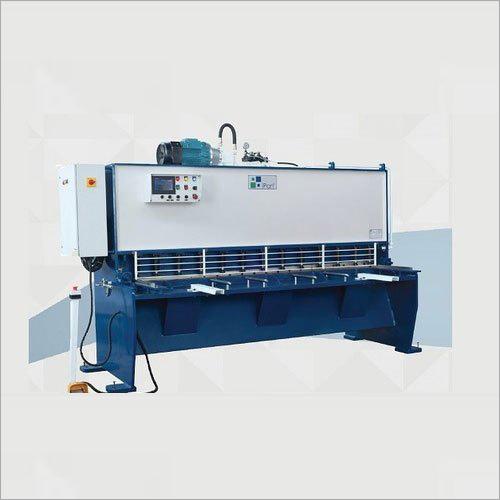 IPan NC Hydraulic Shearing Machine