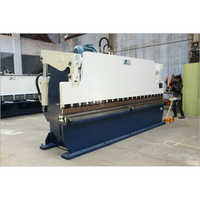 IPan Metal Sheet Bending Machine
