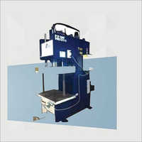 IPan Hydraulic C Frame Press Machine