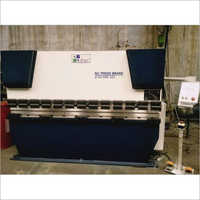 IPan NC Press Brake Machine