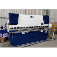 Mild Steel NC Hydraulic Press Brake Machine