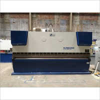 IPan Hydraulic NC Press Brake Machine