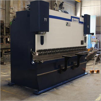 CNC Syncro Press Brake Machine