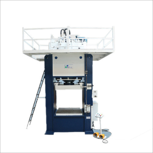 Hydraulic H Frame Press Machine
