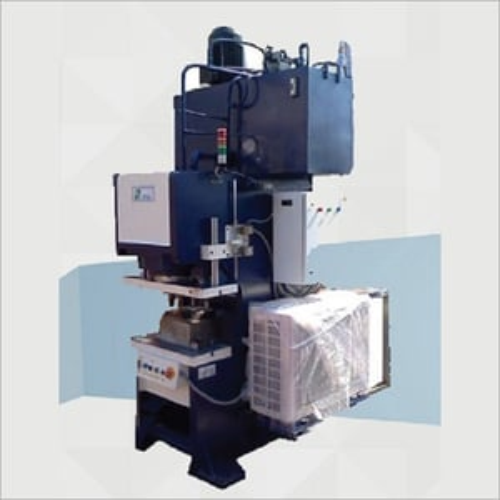 Industrial Hydraulic Stamping Machine